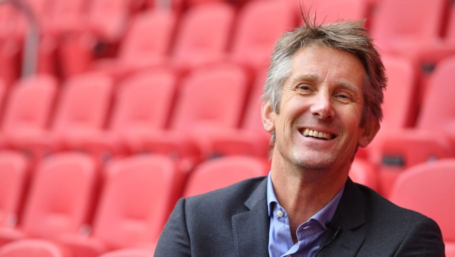 Edwin Van Der Sar High on Man Utd Wishlist as Search for First-Ever Director of Football Continues