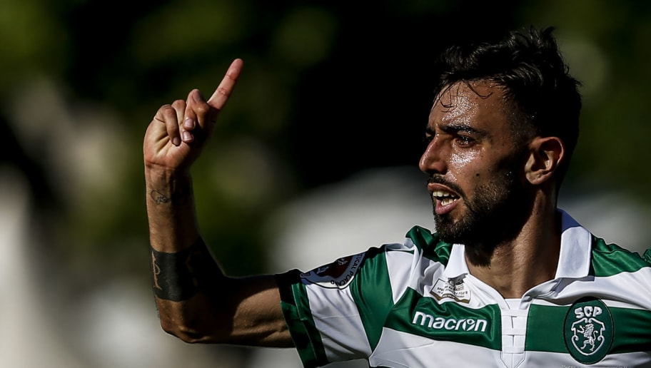 Bruno Fernandes 'Unlikely' To Join Manchester United From