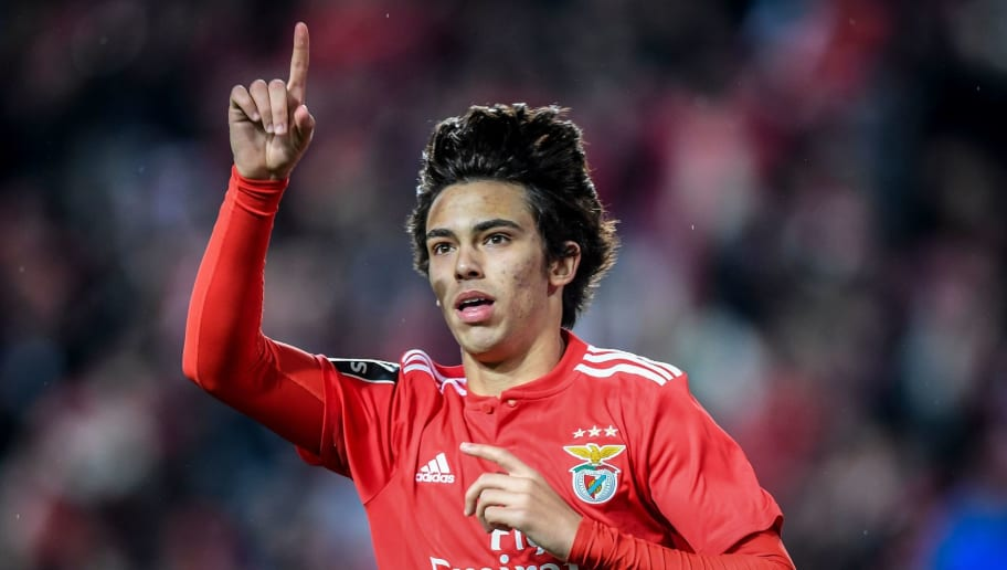 Joao Felix to Join Atletico Madrid on 5-Year Deal With Official Announcement Imminent
