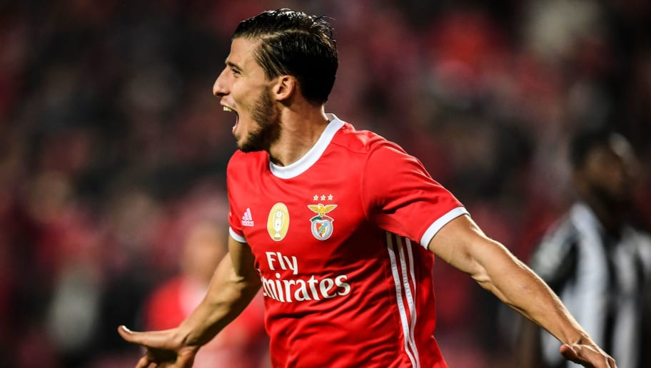 Manchester City Face Competition for Ruben Dias With Rivals Man Utd & Wolves Also Keen