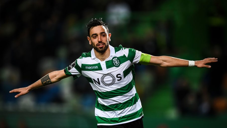 Manchester United 'Main Candidates' to Secure €70m Move for Sporting CP Star as Rebuild Begins