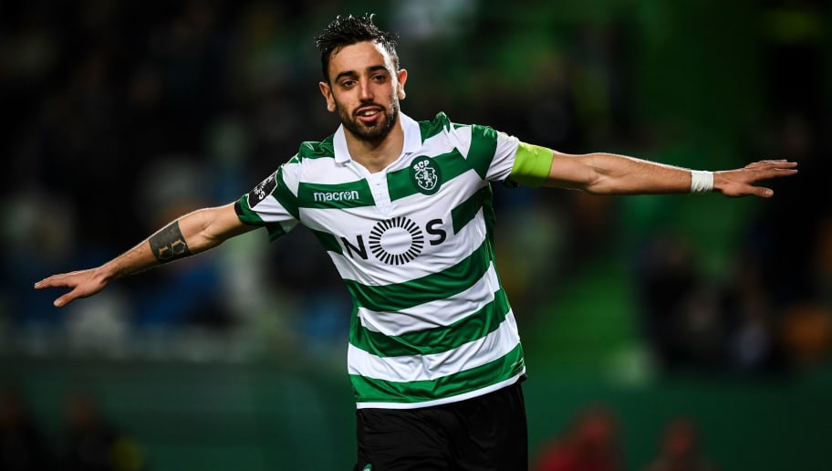 Bruno Fernandes Insists He's Ready to Move to the Premier League Amid Interest From Man Utd