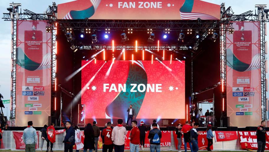FBL-QAT-FIFA-CLUB-WORLD-CUP-MONTERREY-LIVERPOOL-FANS