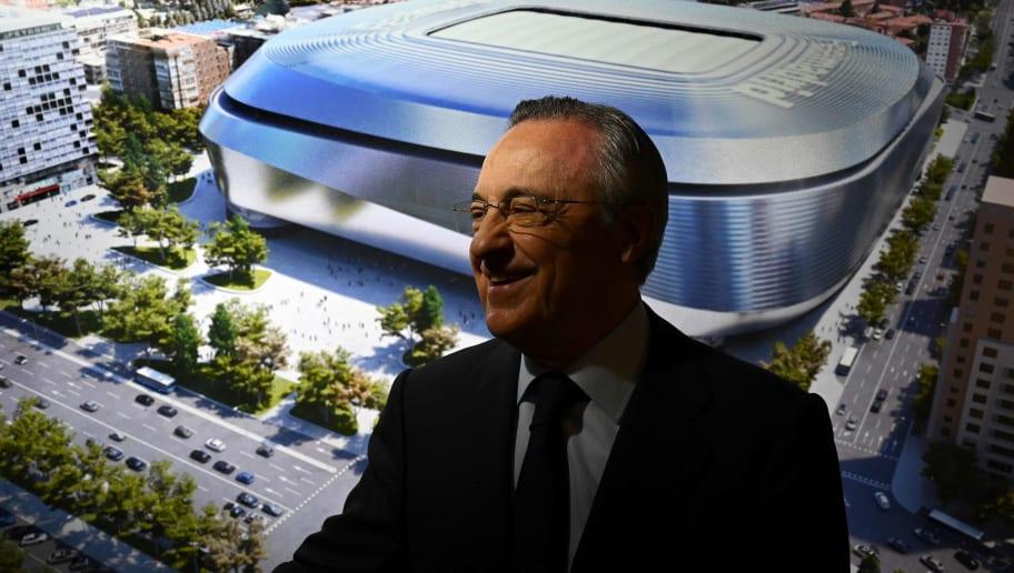 FBL-REAL-MADRID-STADIUM-PEREZ