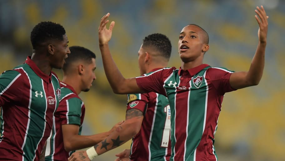 Joao Pedro Linked With Move to Liverpool Despite Agreement to Join Watford in 2020