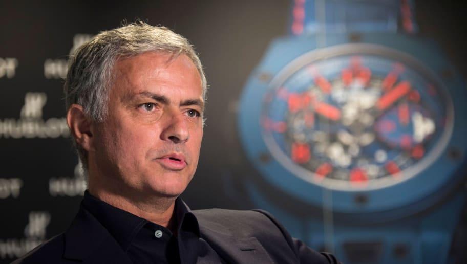 José Mourinho ouvre à nouveau la porte à la Ligue 1