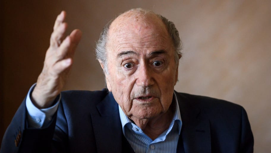 FBL-SWITZERLAND-BLATTER-CORRUPTION-PORTRAIT