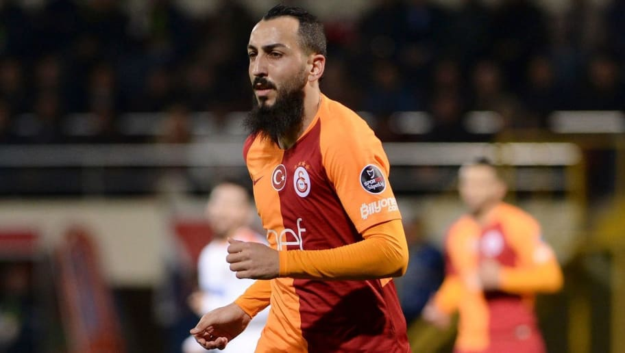 Galatasaray, Kostas Mitroglou'nun Sözleşmesini Feshetti