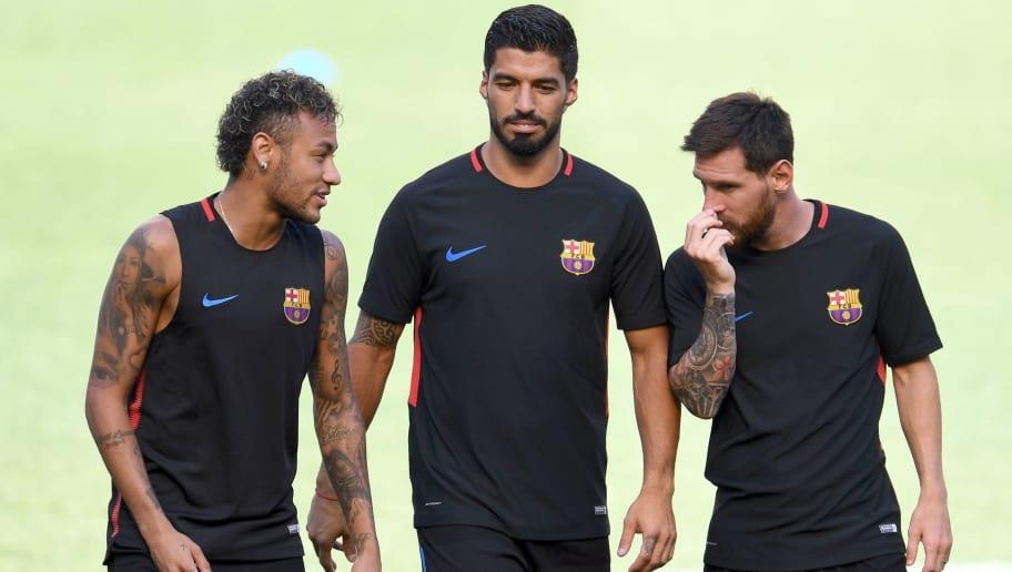 Mercato-Barça: Dembélé dressé contre Messi, fait échouer l'arrivée de Neymar
