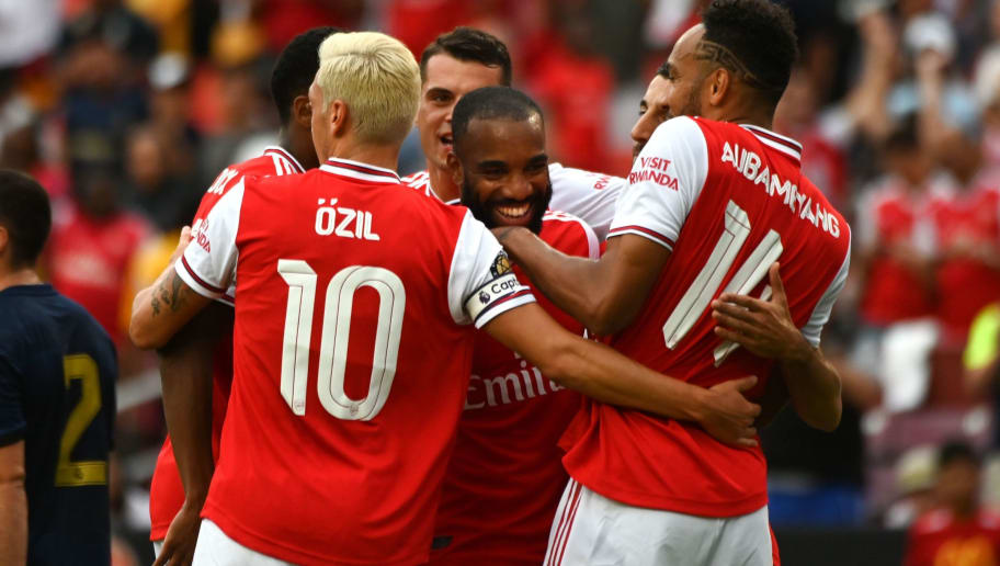 3 Arsenal Players Who Could Be the MVPs for the Team This Season