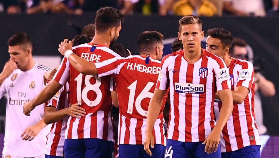 La rara petición de Atlético de Madrid en México | ECUAGOL