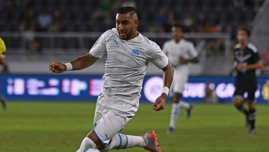 FBL-USA-LIGUE1-Olympique-Marseille-Bordeaux