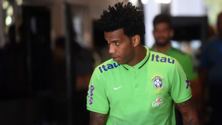 FBL-WC-2018-BRAZIL-ARRIVAL
