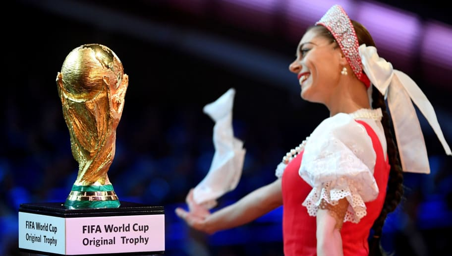 c99e2147604 Ranking All 32 World Cup 2018 Sides by the Strength of Their National Team  Nickname
