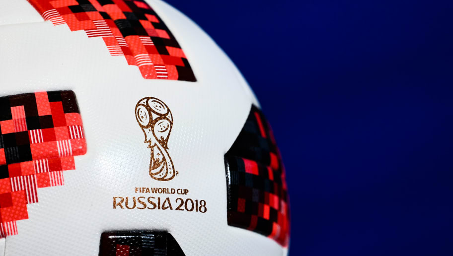 Five Weird Stats From the World Cup in Russia | ht_media