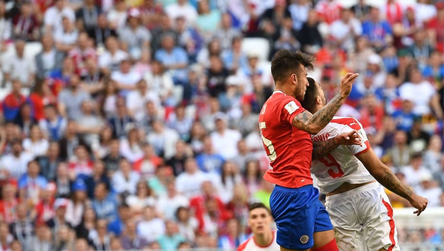 9d26e8c9d Costa Rica 0-1 Serbia  Player Ratings as Serbia Edge Tie With ...