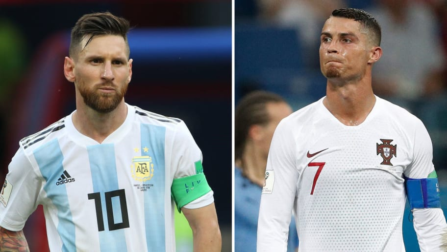 3 Reasons Why Cristiano Ronaldo And Lionel Messi Won't Win the Ballon d'Or This Year