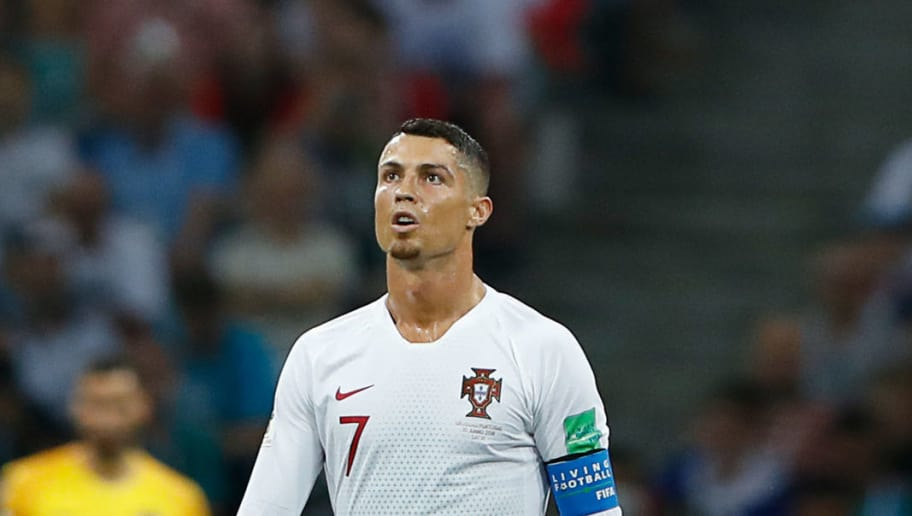 83601e1c644 Real Madrid Confirm Cristiano Ronaldo Will Join Juventus After Requesting to  Leave Santiago Bernabeu