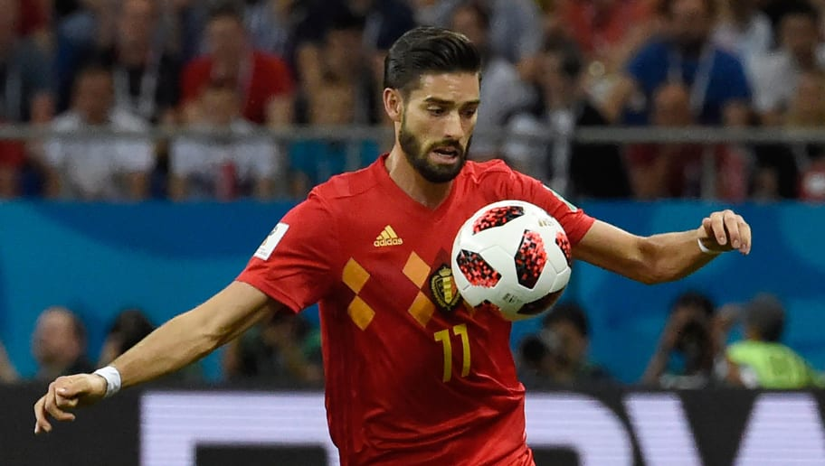 Arsenal 'Reassessing Their Options' as Moves for Yannick Carrasco & Ryan Fraser Stall
