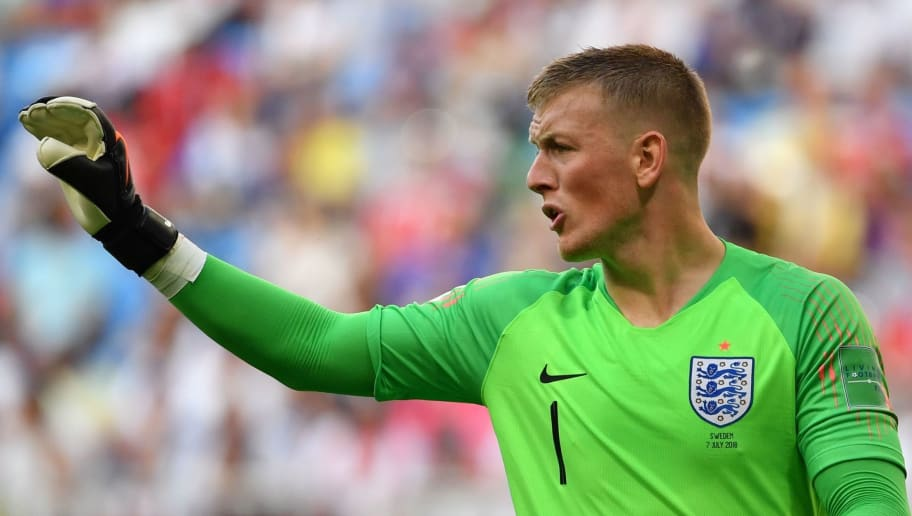 golden gloves the 8 best goalkeepers of the 2018 fifa world cup 90min