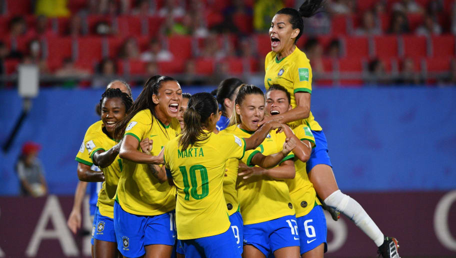 Women's World Cup Roundup: Italy, Brazil & Australia Progress to Knockout Stages
