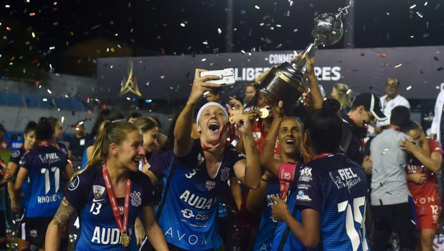 A Libertadores Feminina 2019 é A Mais Aguardada De Todos Os Anos