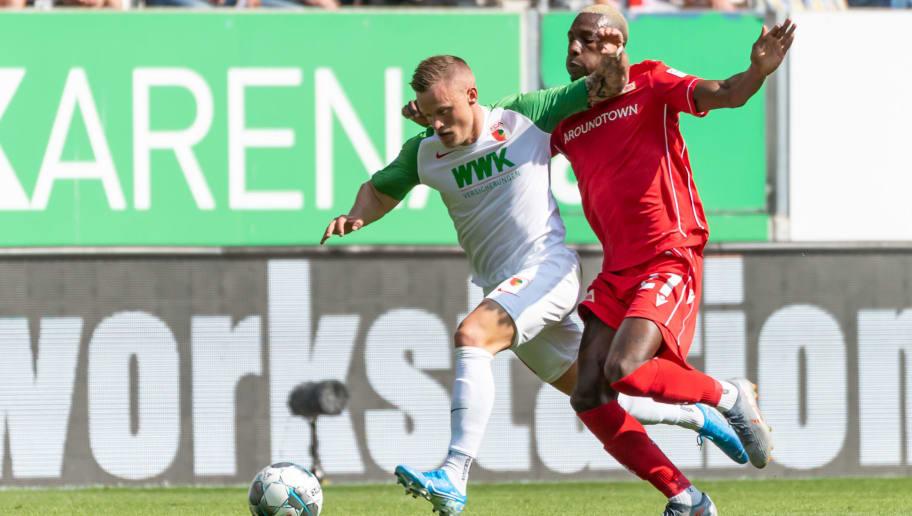 Union Berlin vs. FC Augsburg | Übertragung, Live-Stream und Team-News