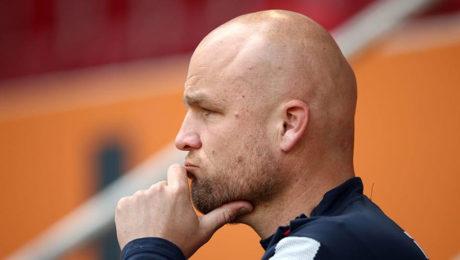 Personelle Notlage: Bei diesen Spielern könnte Mainz sofort zugreifen