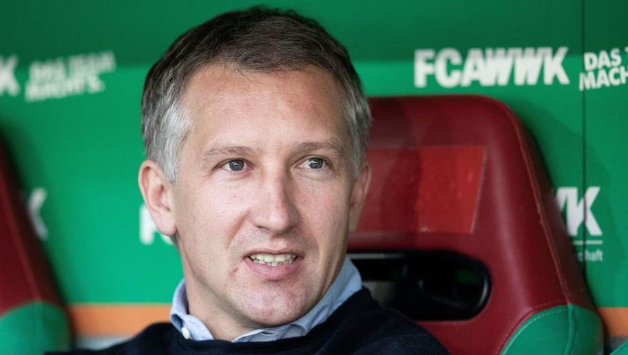 FC Augsburg v SV Werder Bremen - Bundesliga