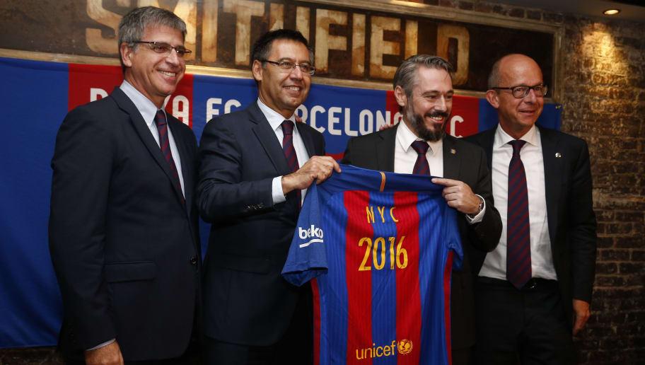 Jordi Mestre,Josep Maria Bao,Jordi Getman-Eraso,Jordi Cardoner