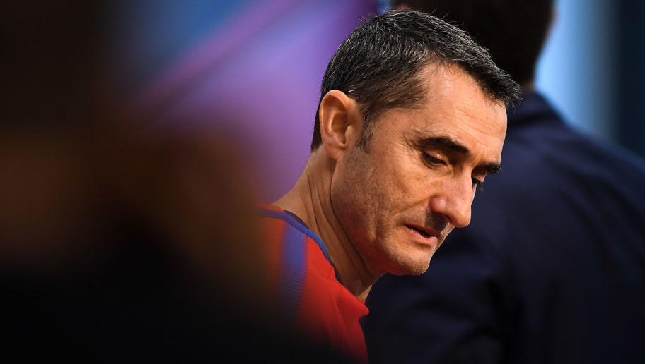 Griezmann Umtiti Und Co Das Sind Die Barça Pläne Für Die Kommende