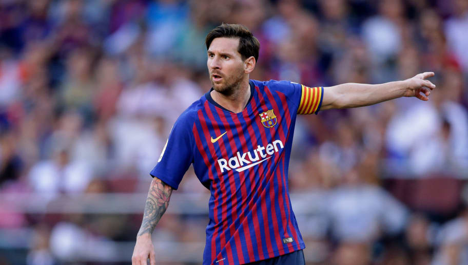 Agüero y Neymar trolean a Messi tras su última foto en Instagram  b6d212d5b7b