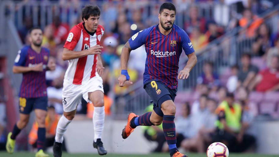 Resultado de imagen para athletic vs barcelona