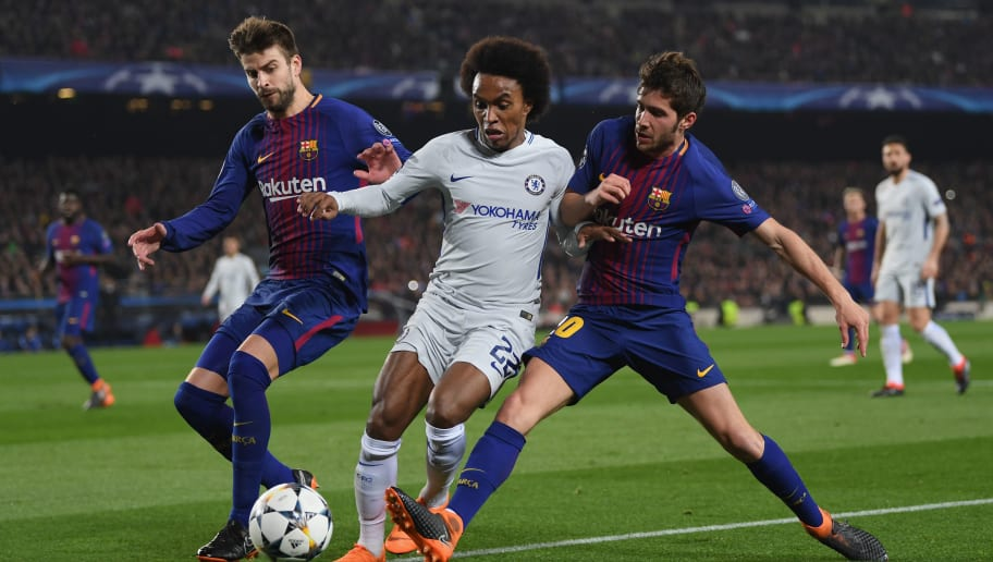 Barcelona Vs Chelsea Preview Where To Watch Live Stream