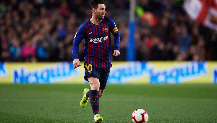 Manchester United Boss Ole Gunnar Solskjaer Claims It's not Impossible to Stop Lionel Messi