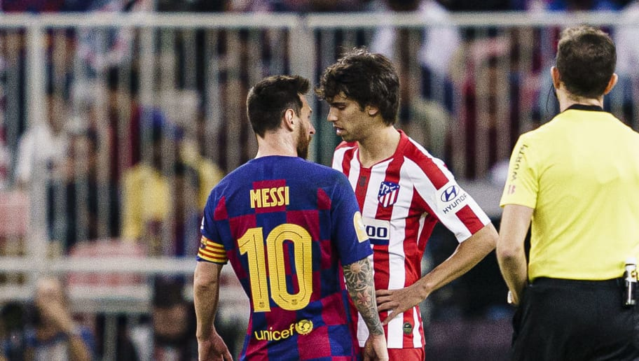 3 Times Lionel Messi Showed That He is Not as Humble as People ...