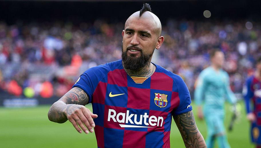 Vidal Barcelona