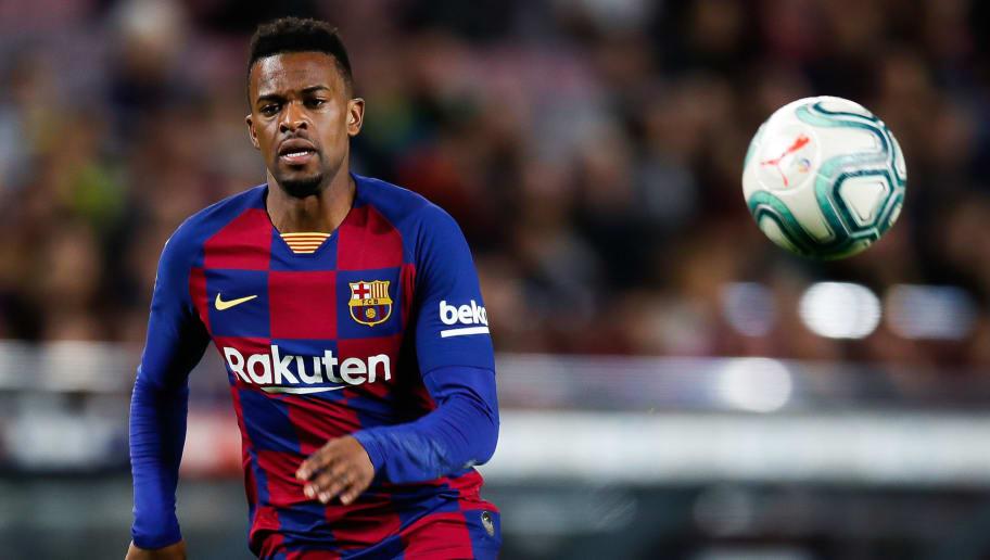 Barcelona ya tendría el recambio de Nelson Semedo, según 'Sky ...