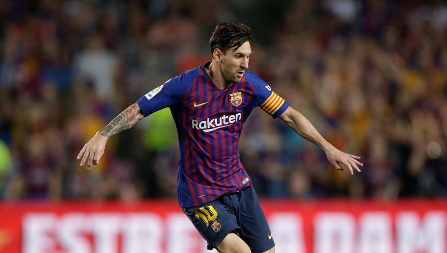 Barcelona 2 2 Girona Report Ratings Reaction As 10 Man Barca Fight Back To Salvage Draw 90min
