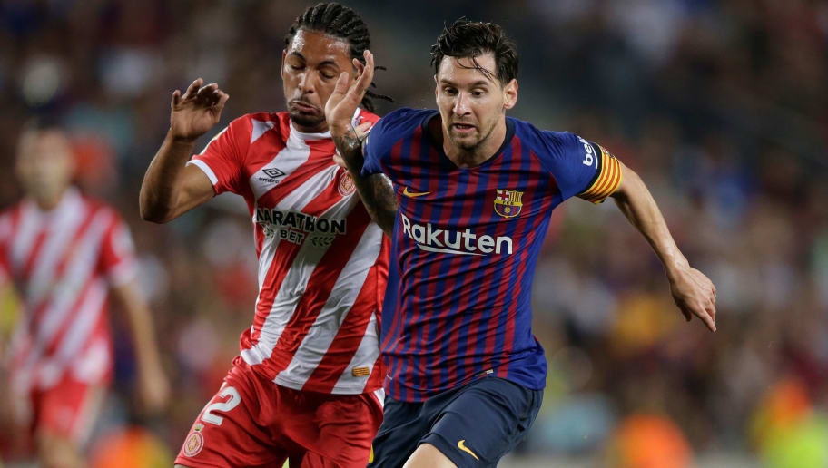 Girona Vs Barcelona Preview Where To Watch Live Stream Kick Off Time Team News 90min