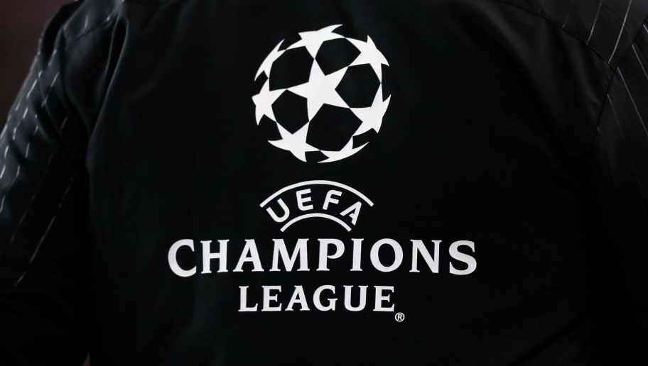 FC Barcelona v Internazionale - UEFA Champions League