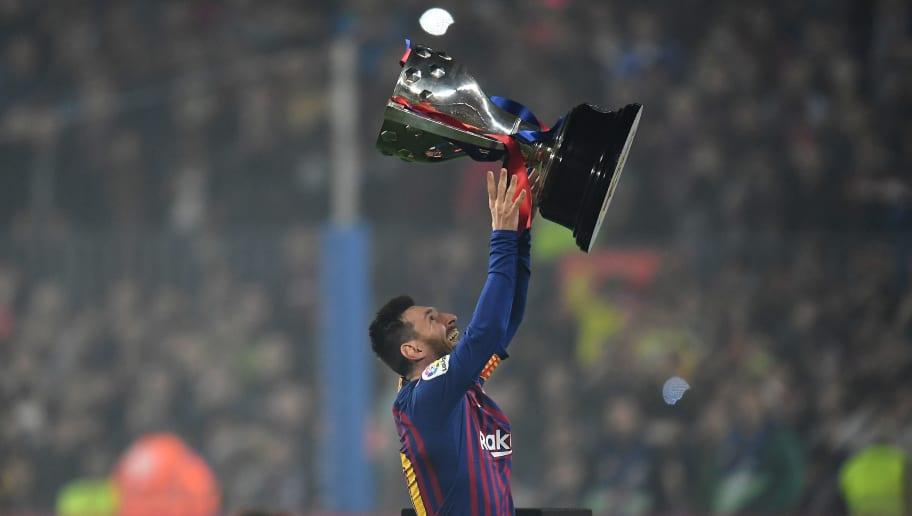 2019/20 La Liga Fixtures Released: Barcelona, Real Madrid & Atletico