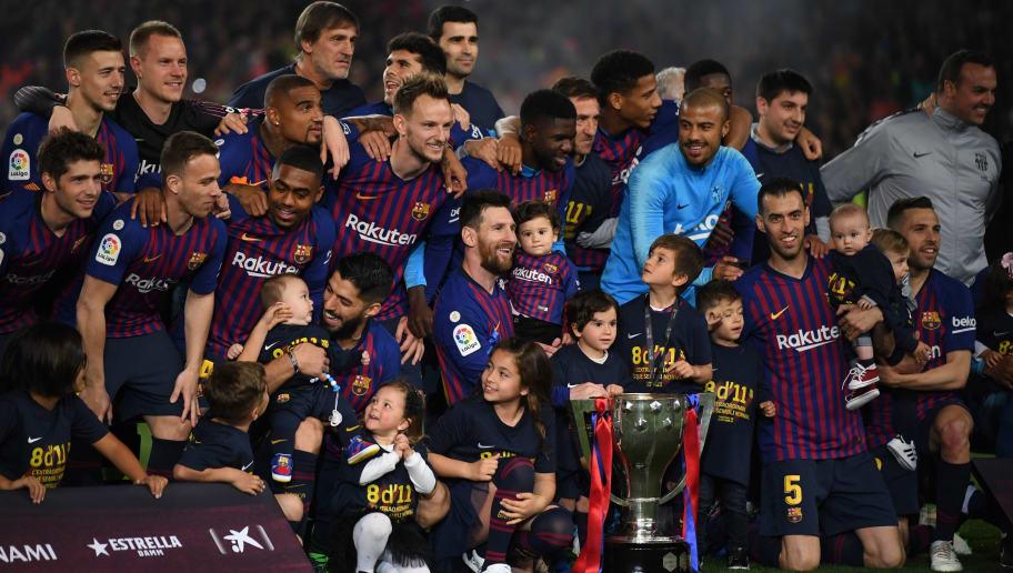 Lionel Messi,Luis Suarez,Ivan Rakitic