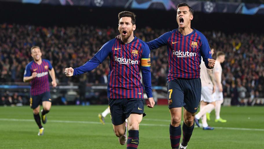 new style 25375 b2f8b Barcelona vs Real Sociedad Preview  Where to Watch, Live Stream, Kick Off  Time   Team News