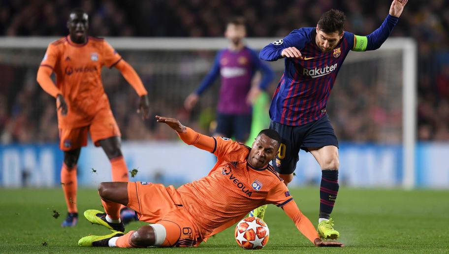 Lionel Messi,Marcelo