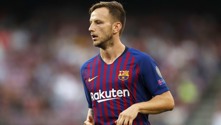 new product ad334 c12f1 Barcelona Chief Hints at Ivan Rakitic Contract Renewal Next ...
