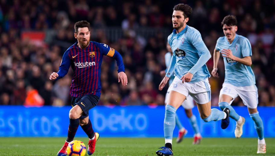 Lionel Messi,Okay Yokuslu