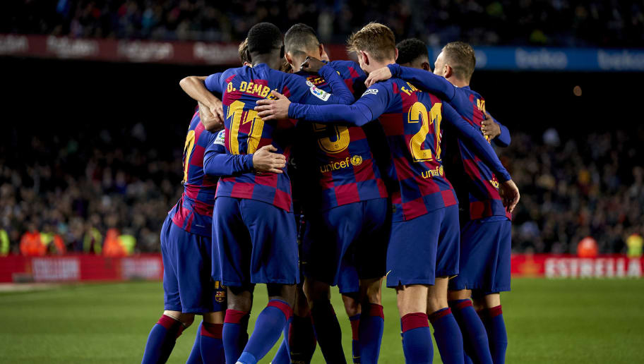 When & Where to Watch Barcelona's Players During the November International Break