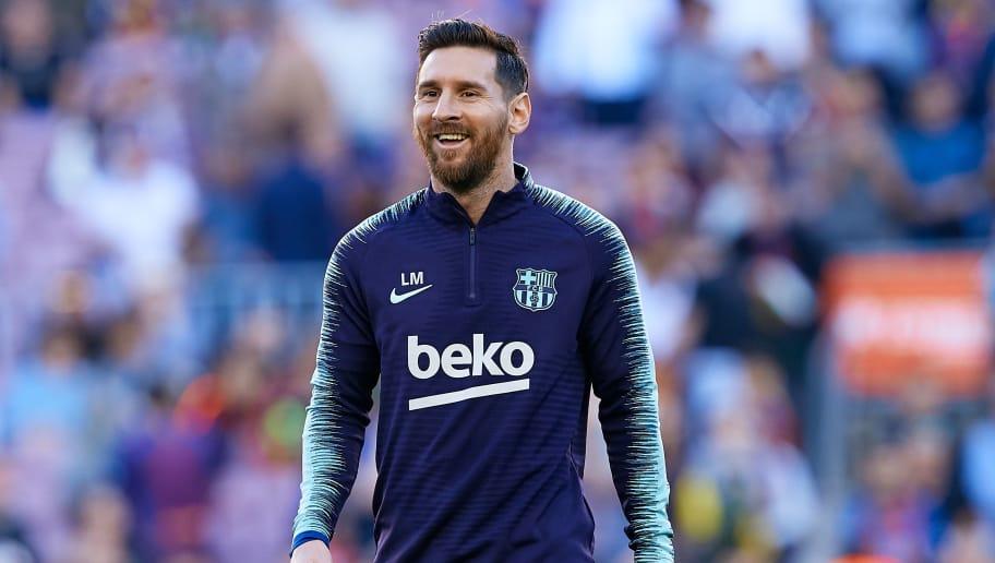 SAPEUR : Les nouvelles chaussures de Messi qui rendent