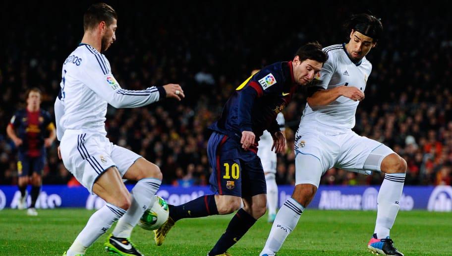 Lionel Messi,Sergio Ramos,Sami Khedira